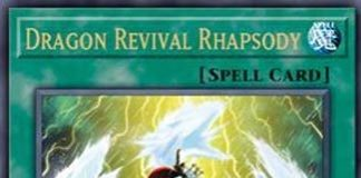 Dragon Revival Rhapsody