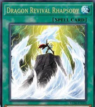 Dragon Revival Rhapsody
