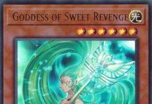 Goddess of Sweet Revenge