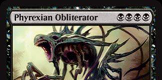 Phyrexian Obliterator