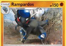 Rampardos Ultra Prism