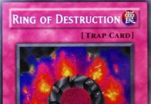 Ring of Destruction