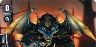 Stealth Dragon, Burai
