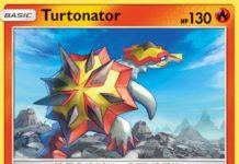 Turtonator - Ultra Prism
