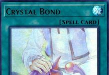 Crystal Bond
