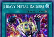Heavy Metal Raiders
