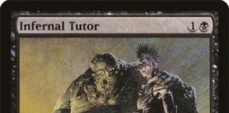 Infernal Tutor