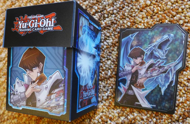 Kaiba/'s Majestic Collection Card Sleeves 50ct Yu-Gi-Oh!