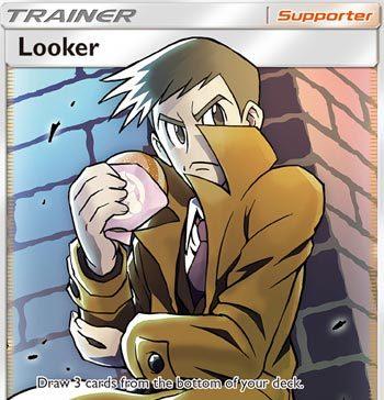 Looker - Ultra Prism