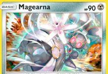 Magearna - Ultra Prism