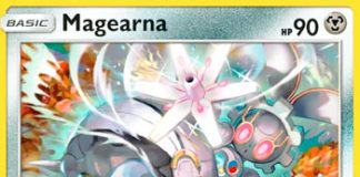 Magearna - Ultra Prism