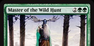 Master of the Wild Hunt