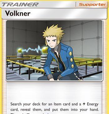 Volkner - Ultra Prism