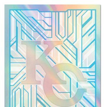 Kaiba Corporation Card Sleeves