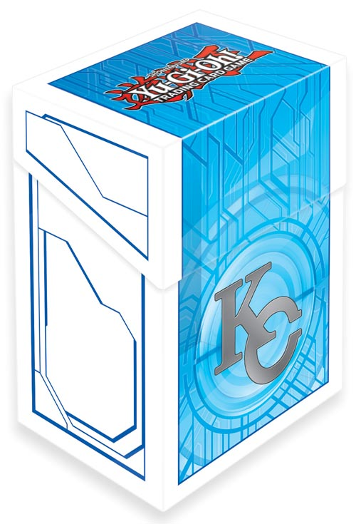 Kaiba Corporation Deck Case