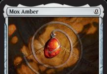 Mox Amber