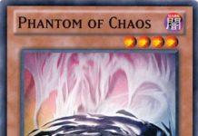 Phantom of Chaos