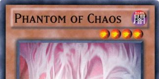Phantom of Chaos