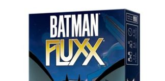 Batman Fluxx Box