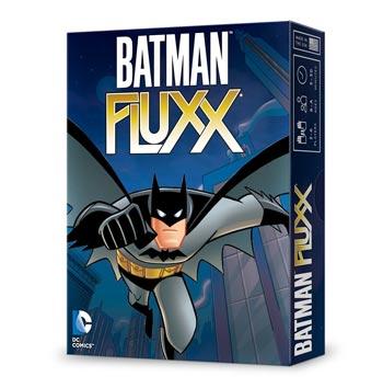 Batman Fluxx Box
