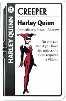Harley Quinn Batman Fluxx