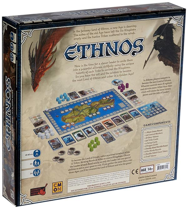 Ethnos Box Back
