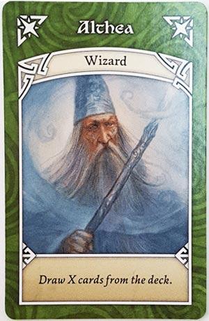 Ethnos Wizard