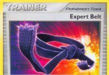 Expert Belt