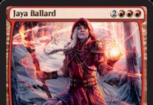 Jaya Ballard