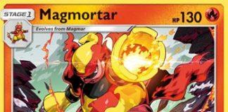 Magmortar - Ultra Prism