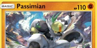 Passimian - Ultra Prism