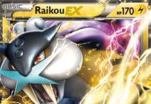 Raikou-EX