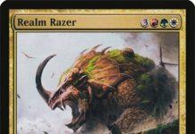 Realm Razer