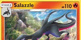 Salazzle
