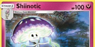 Shiinotic - Ultra Prism