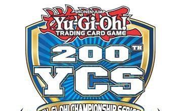 200 YCS