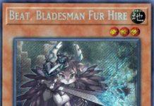 Beat, Bladesman Fur Hire