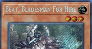 Beat, Bladesman Fur Hire