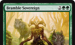 Bramble Sovereign
