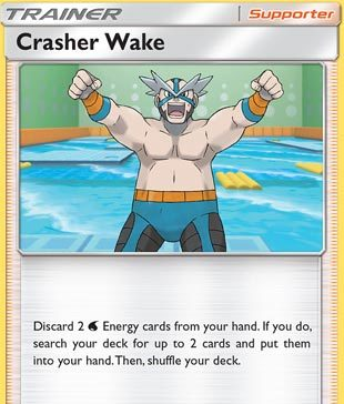 Crasher Wake - Forbidden Light