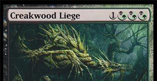 Creakwood Liege