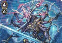 "5. Evil-Eye Vidya Emperor, Shiranui ""Rinne"""