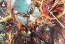 Flame-Wing Steel Beast, Denial Griffin