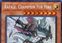 Rafale, Champion Fur Hire