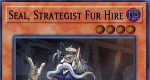 Seal, Strategist Fur Hire