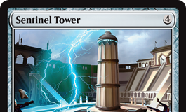 Sentinel Tower