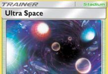 Ultra Space - Forbidden Light