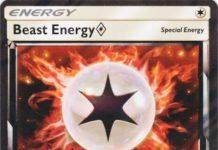 Beast Energy