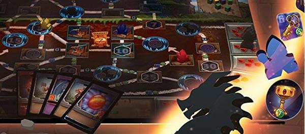 Clank Board 2