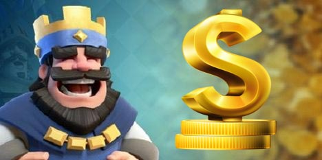 clash money